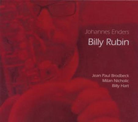 Billy Rubin