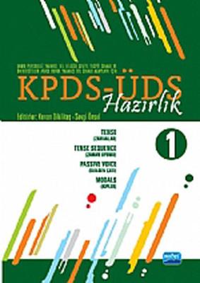 KPDS-ÜDS Hazırlık 1-10 Set