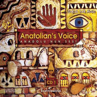 Anatolian Voice 1 - Anadolu'nun Sesi 1