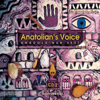 Anatolian Voice 2 - Anadolu'nun Sesi 2