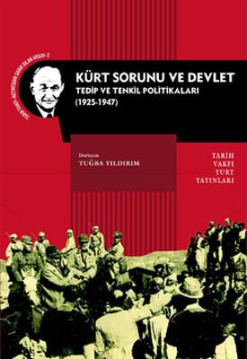 Kürt Sorunu ve Devlet