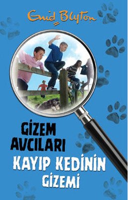 Gizem Avcıları 2 - Kayıp Kedinin Gizemi
