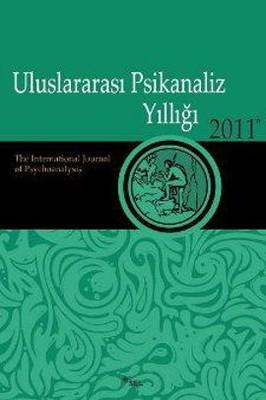 Uluslararası Psikanaliz Yıllığı 201