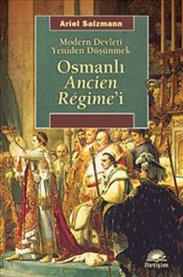 Osmanlı Ancien Regime'i