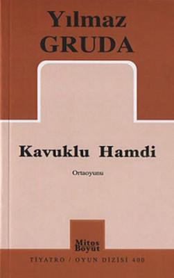 Kavuklu Hamdi