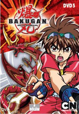 Bakugan Vol 6+7 - Bakugan Vol 6+7