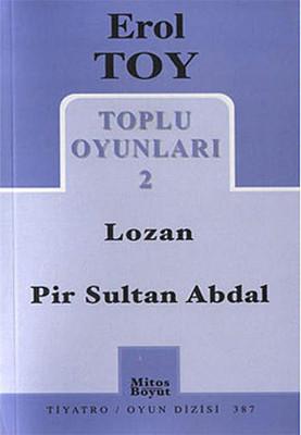 Toplu Oyunları 2 - Lozan-Pir Sultan Abdal