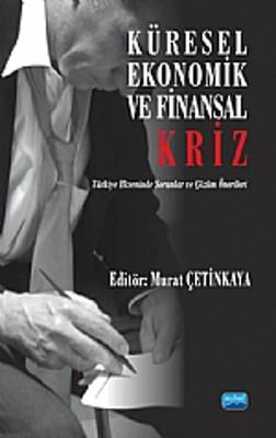 Küresel Ekonomik ve Finansal Kriz