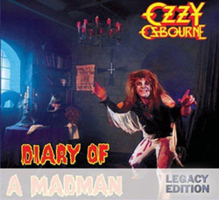 Diary Of A Madman (Legacy Edition)