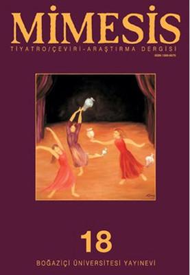 Mimesis 18 - Tiyatro