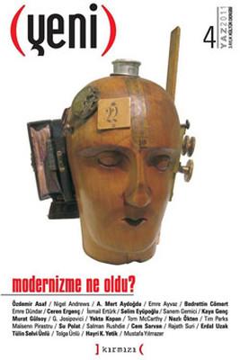 Yeni - Modernizme Ne Oldu? - Sayı 4