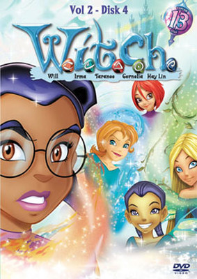 Withch Vol 2 Disk 4