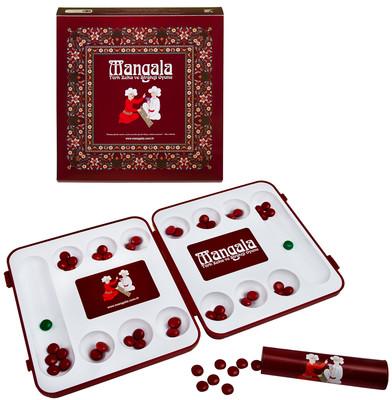 Mangala Türk Zeka ve Strateji Oyunu (Özel Versiyon)