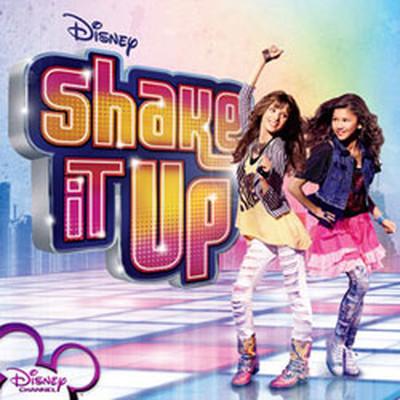 Shake it Up: Dance Dance