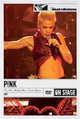 Live At Wembley Arena 'Visiul Milestones'
