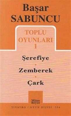 Toplu Oyunları 1 - Şerefiye-Zemberek-Çark