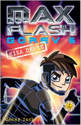 Max Flash Görev 6 - Kısa Devre