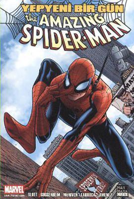 Spider-Man 1 - Yepyeni Bir Gün