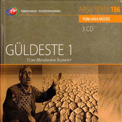 TRT Arsiv Serisi 186 / Güldeste 1 - Uzun Havalardan Seçmeler