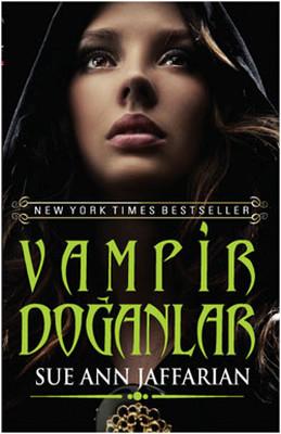 Vampir Doğanlar