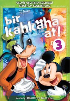 Mickey Have A Laugh Vol 3 - Bir Hakhaka At Vol 3