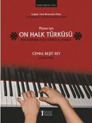 Piyano İçin On Halk Türküsü