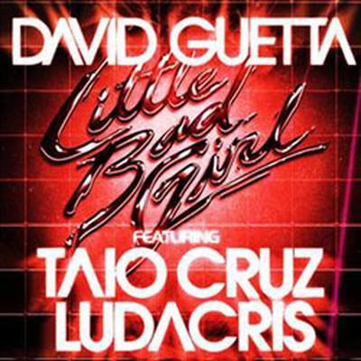 Little Bad Girl (5 Tracks Single) - Remixes