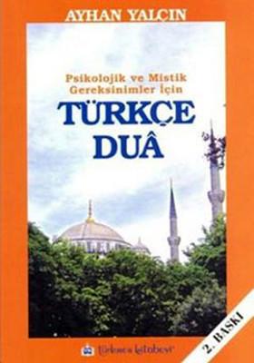 Türkçe Dua