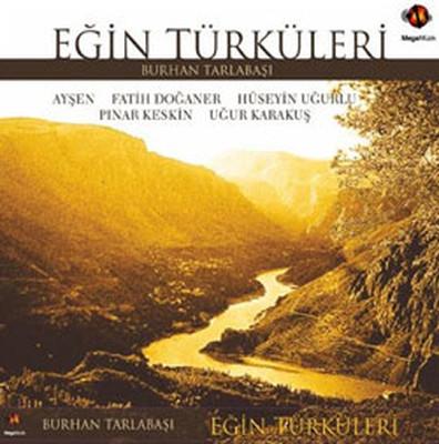 Egin Türküleri