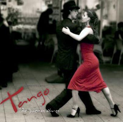 Tango de Buesnos Aires