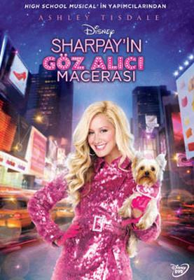 Sharpay's Fabulous Adventures - Harpay'İn Göz Alıcı Macerası