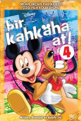Mickey Have A Laugh Vol 4 - Bir Kahkaha At Vol 4