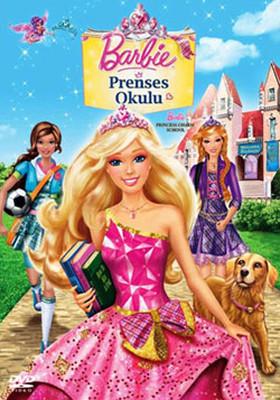 Barbie Princess Charm School - Barbie Prenses Okulu