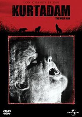 Wolf Man - Kurt Adam (1941)