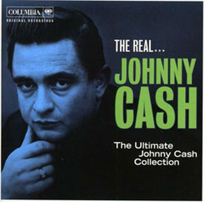 The Real Johnny Cash...The Ultimate Collection