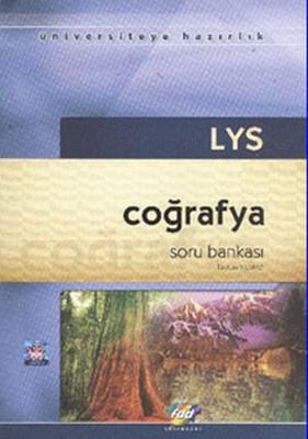 FDD LYS Coğrafya Soru Bankası