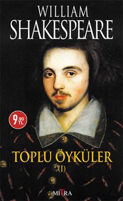 William Shakespeare Toplu Öyküler 1