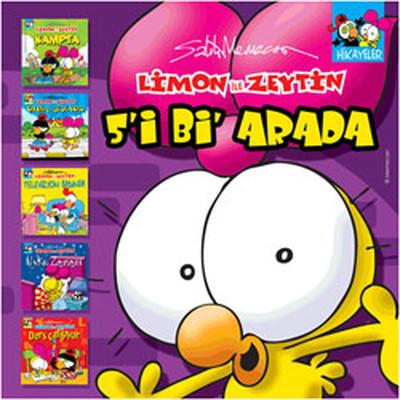 Limon ve Zeytin-5'i Bi Arada