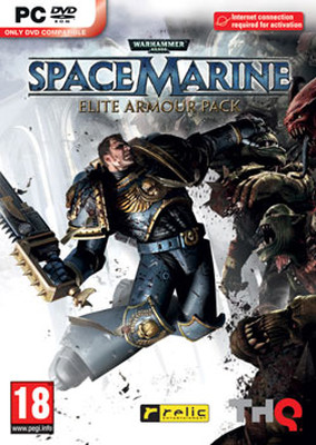 Space Marines PC