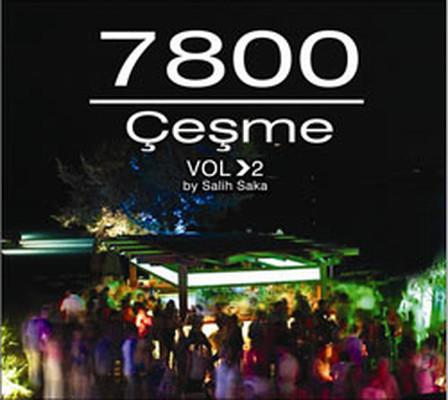 7800 Çesme Vol.2 By Salih Saka SERI