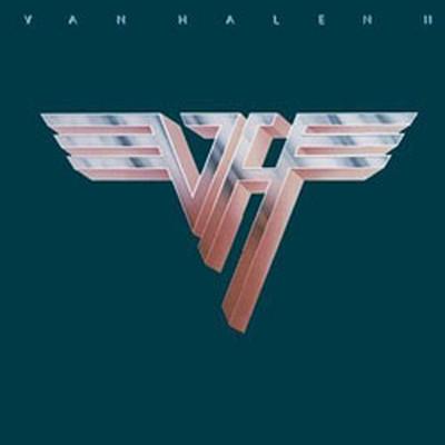 Van Halen II (180 Gr.Vinyl)