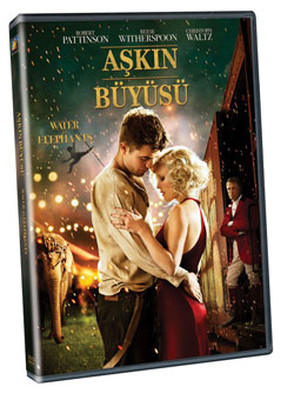 Water For Elephants - Askin Büyüsü