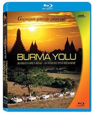 Burmas Open Road - Burma Yolu