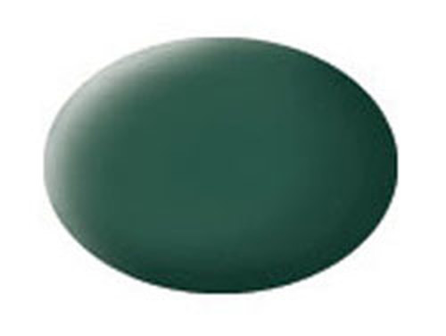 Revell Maket Boyasi Dark Green, Mat   18 Ml. 36139