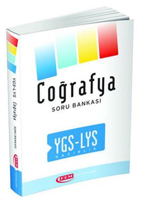 YGS-LYS Coğrafya Soru Bankası