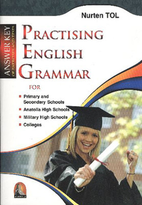 Practising English Grammar