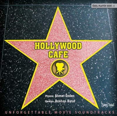 Hollywood Cafe