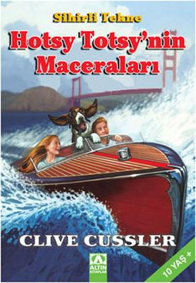 Sihirli Tekne Hıtsy'nin Maceraları