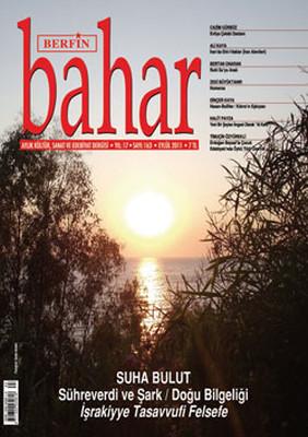 Berfin Bahar - Sayı 163 Eylül 2011