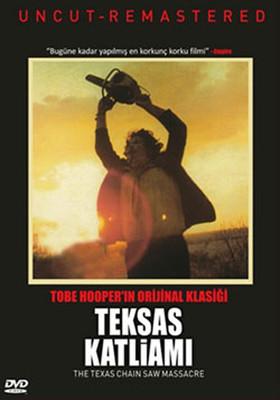 The Texas Chain Saw Massacre - Teksas Katliamı